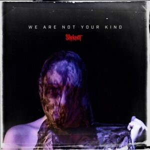 Slipknot - We Are Not Your Kind (CD Jewel Case)