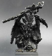 Orc Orruk Wurrgog Prophet - plastic AoS Warhammer IV09