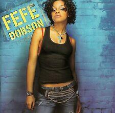FEFE DOBSON : FEFE DOBSON / CD - TOP-ZUSTAND