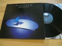 LP Mike Oldfield Platinum Woodhenge Vinyl VIRGIN 201 206-320