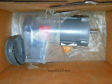 New Listingnew Baldor 12 Hp Electric Motor 1725 Rpm 115208 230 Vac 56c Frame Xpfc Vl5004a