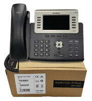 Yealink SIP-T29G Gigabit HD IP Phone - Brand New, 1 Year Warranty