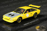 Lamborghini Jarama Rally 1973 1/43 Diecast Model