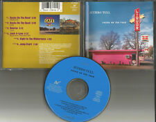 Ian Anderson JETHRO TULL Limited 7TRX LIVE & DEMO & UNRELEASED TRX CD 1991 USA