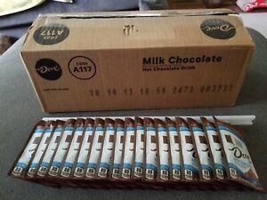 Flavia Dove Hot Chocolate 72ct Box Fresh packs A117