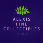 Alexis' Fine Collectibles