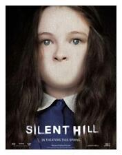 28cm x43cm Silent Hill Movie Poster #02 Mist//Ash 11x17 Mini Poster