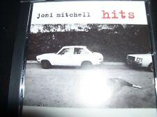 Joni Mitchell Hits Very Best of Greatest Hits (Australia) CD - Like New