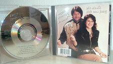 ANGELA BRANCA & JO BAUER - Die Musik hält uns jung