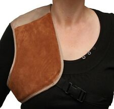 NEW Pro-Tactical Shoulder Recoil Pad - Protection, Shooting, Universal Size