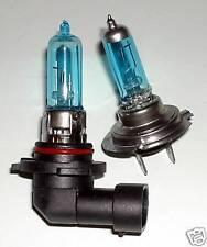 Suzuki GSXR 1300 Hayabusa H7 H9 Xenon HID Hyper Blu/Wht Headlight Bulb Bulbs 08+