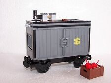 Lego ® ferrocarril vagón 3 de 7597 Toy Story-ungeöffnetetüte-nuevo