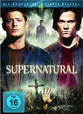 Supernatural - Saison 4 #