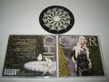 CHER/LIVING PROOF(WEA/0927 42463 2)CD ALBUM