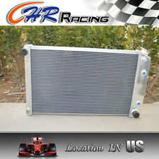 ALL ALUMINUM RADIATOR for 70-81 Chevy Camaro/75-79 Nova/68-73 Chevelle El Camino