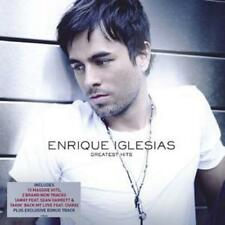 Greatest Hits 0602517884533 by Enrique Iglesias CD