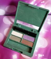 Clinique Colour Surge Eye Shadow Frosted Lily duo Sparkling Sage Sierra Glaze