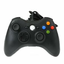 Wired USB Game Pad Joypad Xbox 360 Controller für Microsoft Windows PC
