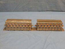 2 ALAN  0-127dB Programmable Attenuator DC-1GHz SMA 50Ω