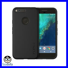 "INCIPIO DualPro protection case, hard shell & silicone, Google Pixel 5.5"", Black"