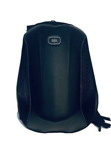 OGIO No Drag Mach 3 Street Motorcycle Laptop Carry All Backpack Black Stealth