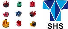 Airsoft SHS Cylinder Head Gearbox V2 V3 V7 NEXT GEN upgrade CNC