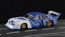 Sideways Ford Capri Zakspeed Nr. 3 Nürburgring Winner 1982 M 1:32 neu