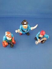 Fisher Price Great Adventure Pirate Blue Beard set