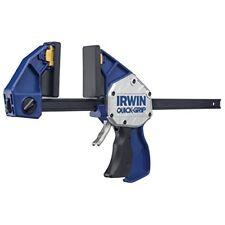 IRWIN Tools QUICK-GRIP XP600SeriesOne-HandedBarClampandSpreader12-inch(2021412N)
