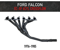 Headers / Extractors for Ford Falcon XC-XF 4.1L Alloy Head Crossflow (X-Flo)