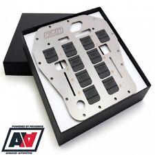 RCM Oil Sump Baffle Plate Kit For Subaru Impreza EJ20 EJ22 EJ25 Engine ADV