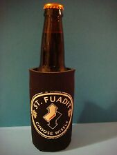 Beer Koozie Bottle Can Holder: Big Choice Brewing St Fuadit - Choose Wisely - CO