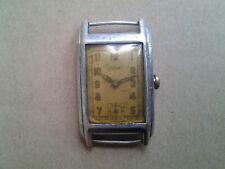 Vintage German watch Hanhart 1920