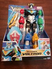 "Voltron Legendary Defender ""Defender Voltron"" NEW"