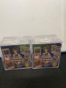 yugioh mystery power cube