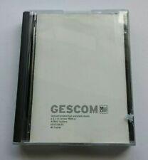Gescom - MiniDisc MD Album Music OR 1998 Warp Records Autechre In Circles
