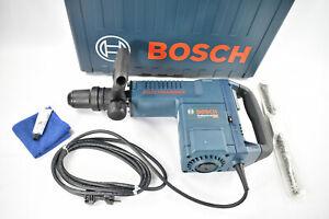 BOSCH SDS-MAX Schlaghammer GSH 11 E Professional Stemmhammer Meißel Hammer 16,8J