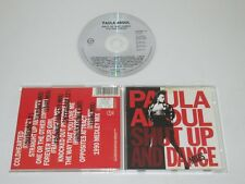 PAULA ABDUL/SHUT UP AND DANCE(VIRGIN CDVUS 17) CD ALBUM