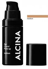 Alcina Age Control Make-up Fluid medium - 30ml