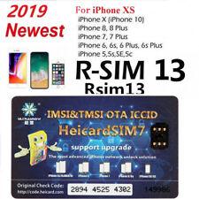 iOs14 R-Sim16 Nano Unlock Rsim Card for iPhone 12/12 Pro/12 Pro Max/11/Xr Lot