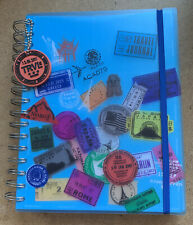 Paperchase A5 Travel Book Journal Planner