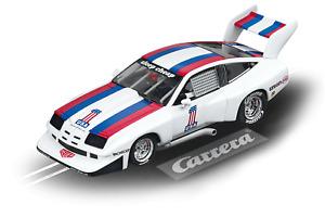 Carrera Evolution 1/32 Slot Car 20027581 Chevrolet Dekon Monza No.1 NEW