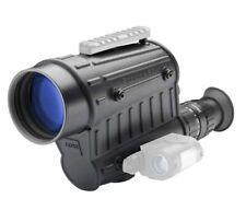 Hensoldt Spotter 20-60x72mm Black Rubber Armored Mil-Dot Spotting Scope 10212293