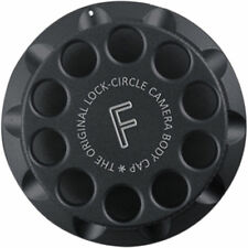 Cap for Nikon F-Mount by LockCircle - Black