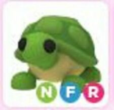 Adopt Me Mega Neon Fly Ride NFR Turtle   LOW PRICE - FAST DELIVERY!