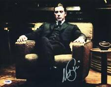 Al Pacino Godfather II Signed Authentic 11X14 Photo Fredo PSA/DNA ITP #5A78954