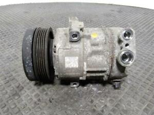 Vauxhall Corsa 2011 To 2014 1.4 Petrol A14XER Air Con Pump Compressor 55701200