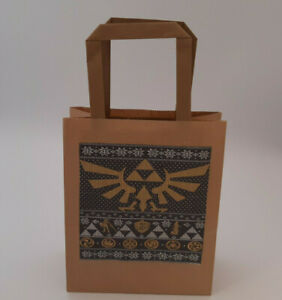 Zelda Themed Pre Filled Party Bags Ready Made Goody Loot Bags