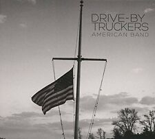DriveBy Truckers - American Band [CD]