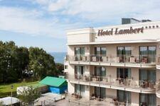4 Tage inkl. 2P/HP Wellness SPA Urlaub 4* Hotel Lambert Ostsee Polen